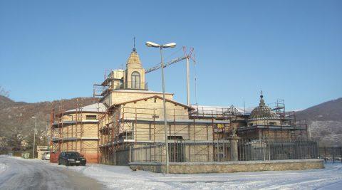 Santuario Madonna della Paolina
