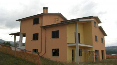 Villa Civile Abitazione